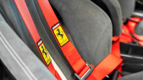 Ferrari 488 PISTA. 3.9. NOW SOLD, SIMILAR REQUIRED. PLEASE CALL 01903 254800 36