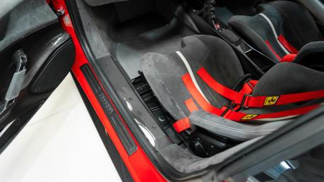 Ferrari 488 PISTA. 3.9. NOW SOLD, SIMILAR REQUIRED. PLEASE CALL 01903 254800 44