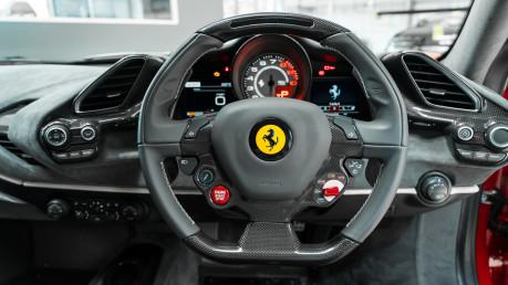 Ferrari 488 PISTA. 3.9. NOW SOLD, SIMILAR REQUIRED. PLEASE CALL 01903 254800 46