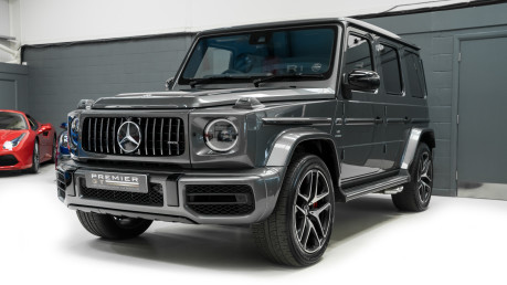 Mercedes-Benz G Class G63 AMG NOW SOLD. SIMILAR VEHICLES REQUIRED.PLEASE CALL 01903 254800. 3