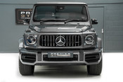 Mercedes-Benz G Class G63 AMG NOW SOLD. SIMILAR VEHICLES REQUIRED.PLEASE CALL 01903 254800. 2