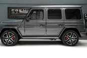 Mercedes-Benz G Class G63 AMG NOW SOLD. SIMILAR VEHICLES REQUIRED.PLEASE CALL 01903 254800. 4