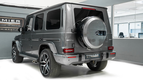 Mercedes-Benz G Class G63 AMG NOW SOLD. SIMILAR VEHICLES REQUIRED.PLEASE CALL 01903 254800. 6