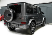 Mercedes-Benz G Class G63 AMG NOW SOLD. SIMILAR VEHICLES REQUIRED.PLEASE CALL 01903 254800. 8