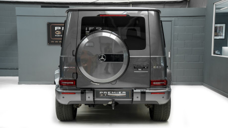 Mercedes-Benz G Class G63 AMG NOW SOLD. SIMILAR VEHICLES REQUIRED.PLEASE CALL 01903 254800. 7