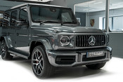 Mercedes-Benz G Class G63 AMG NOW SOLD. SIMILAR VEHICLES REQUIRED.PLEASE CALL 01903 254800. 27