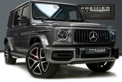 Mercedes-Benz G Class G63 AMG NOW SOLD. SIMILAR VEHICLES REQUIRED.PLEASE CALL 01903 254800.