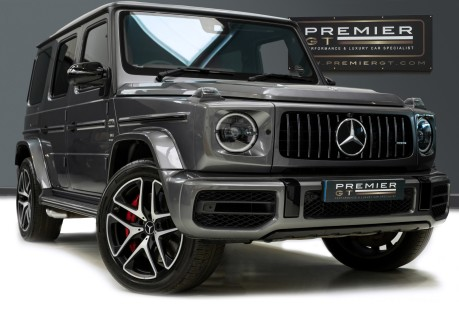 Mercedes-Benz G Class G63 AMG NOW SOLD. SIMILAR VEHICLES REQUIRED.PLEASE CALL 01903 254800. 1