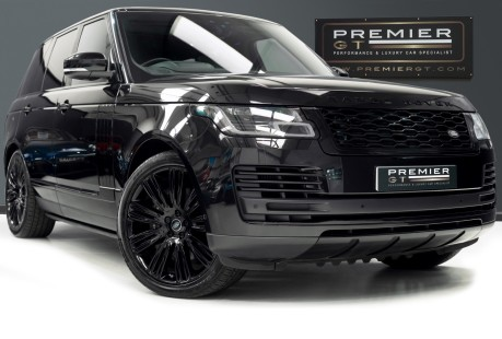Land Rover Range Rover VOGUE SE. SDV8 NOW SOLD, SIMILAR VEHICLES REQUIRED.PLEASE CALL 01903 254800 1