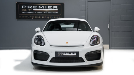 Porsche Cayman GT4. 1 OWNER. NOW SOLD. SIMILAR VEHICLES REQUIRED.PLEASE CALL 01903 254800. 2