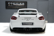 Porsche Cayman GT4. 1 OWNER. NOW SOLD. SIMILAR VEHICLES REQUIRED.PLEASE CALL 01903 254800. 7