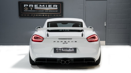 Porsche Cayman GT4. 1 OWNER. NOW SOLD. SIMILAR VEHICLES REQUIRED.PLEASE CALL 01903 254800. 12