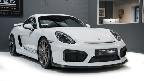 Porsche Cayman GT4. 1 OWNER. NOW SOLD. SIMILAR VEHICLES REQUIRED.PLEASE CALL 01903 254800. 26