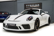 Porsche 911 991.2 GT3 NOW SOLD, SIMILAR VEHICLES REQUIRED.PLEASE CALL 01903 254 800 3