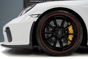 Porsche 911 991.2 GT3-HUGE SPECIFICATION-FRONT-AXLE LIFT-PCCBS-6 SPEED MANUAL. 5