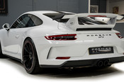 Porsche 911 991.2 GT3-HUGE SPECIFICATION-FRONT-AXLE LIFT-PCCBS-6 SPEED MANUAL. 6