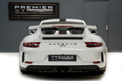 Porsche 911 991.2 GT3-HUGE SPECIFICATION-FRONT-AXLE LIFT-PCCBS-6 SPEED MANUAL. 7