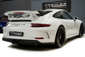 Porsche 911 991.2 GT3-HUGE SPECIFICATION-FRONT-AXLE LIFT-PCCBS-6 SPEED MANUAL. 8