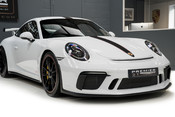 Porsche 911 991.2 GT3-HUGE SPECIFICATION-FRONT-AXLE LIFT-PCCBS-6 SPEED MANUAL. 28