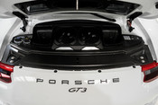 Porsche 911 991.2 GT3-HUGE SPECIFICATION-FRONT-AXLE LIFT-PCCBS-6 SPEED MANUAL. 59