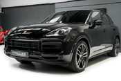 Porsche Cayenne 4.0 V8. NOW SOLD, SIMILAR VEHICLES REQUIRED, PLEASE CALL 01903 254 800. 3