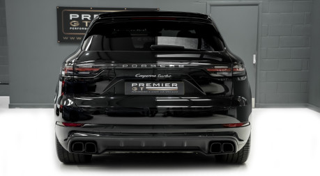 Porsche Cayenne 4.0 V8. NOW SOLD, SIMILAR VEHICLES REQUIRED, PLEASE CALL 01903 254 800. 7