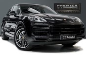Porsche Cayenne 4.0 V8. NOW SOLD, SIMILAR VEHICLES REQUIRED, PLEASE CALL 01903 254 800.