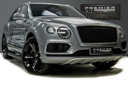 Bentley Bentayga 6.0 W12 TWIN-TURBO. TOURING PACK. CITY PACK. FRONT COMFORT SPECIFICIATION.