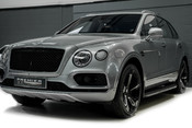 Bentley Bentayga 6.0 W12 TWIN-TURBO. TOURING PACK. CITY PACK. FRONT COMFORT SPECIFICIATION. 3