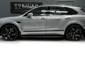Bentley Bentayga 6.0 W12 TWIN-TURBO. TOURING PACK. CITY PACK. FRONT COMFORT SPECIFICIATION. 4
