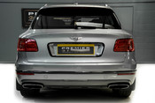 Bentley Bentayga 6.0 W12 TWIN-TURBO. TOURING PACK. CITY PACK. FRONT COMFORT SPECIFICIATION. 6