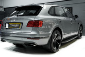 Bentley Bentayga 6.0 W12 TWIN-TURBO. TOURING PACK. CITY PACK. FRONT COMFORT SPECIFICIATION. 7