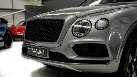 Bentley Bentayga 6.0 W12 TWIN-TURBO. TOURING PACK. CITY PACK. FRONT COMFORT SPECIFICIATION. 25