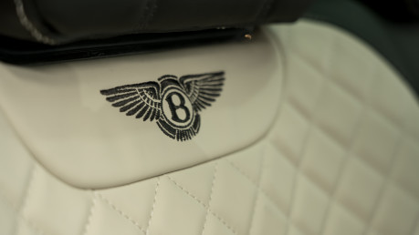 Bentley Bentayga 6.0 W12 TWIN-TURBO. TOURING PACK. CITY PACK. FRONT COMFORT SPECIFICIATION. 32