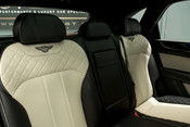 Bentley Bentayga 6.0 W12 TWIN-TURBO. TOURING PACK. CITY PACK. FRONT COMFORT SPECIFICIATION. 34