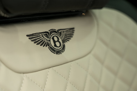 Bentley Bentayga 6.0 W12 TWIN-TURBO. TOURING PACK. CITY PACK. FRONT COMFORT SPECIFICIATION. 2