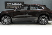Porsche Macan S 3.0 V6 D PDK. GREAT SPECIFICATION. OVER £10K OF OPTIONS. PANO ROOF. 4