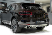 Porsche Macan S 3.0 V6 D PDK. GREAT SPECIFICATION. OVER £10K OF OPTIONS. PANO ROOF. 6