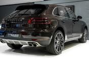 Porsche Macan S 3.0 V6 D PDK. GREAT SPECIFICATION. OVER £10K OF OPTIONS. PANO ROOF. 8