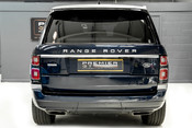 Land Rover Range Rover AUTOBIOGRAPHY. NOW SOLD, SIMILAR VEHICLES REQUIRED.PLEASE CALL 01903 254800 6