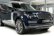 Land Rover Range Rover AUTOBIOGRAPHY. NOW SOLD, SIMILAR VEHICLES REQUIRED.PLEASE CALL 01903 254800 21