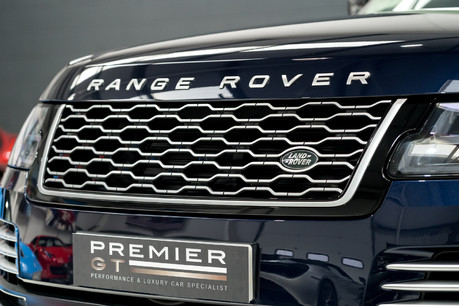 Land Rover Range Rover AUTOBIOGRAPHY. NOW SOLD, SIMILAR VEHICLES REQUIRED.PLEASE CALL 01903 254800 3