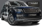 Land Rover Range Rover AUTOBIOGRAPHY. NOW SOLD, SIMILAR VEHICLES REQUIRED.PLEASE CALL 01903 254800