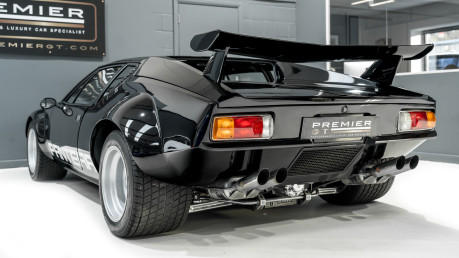 De Tomaso Pantera V8. SHOW WINNER. NOW SOLD, SIMILAR REQUIRED. PLEASE CALL 01903 254800 6