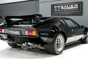 De Tomaso Pantera V8. SHOW WINNER. GT4 CAMPAGNOLO WHEELS. ZF 5-SPEED GEARBOX REBUILT BY RBT. 8