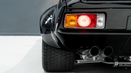De Tomaso Pantera V8. SHOW WINNER. NOW SOLD, SIMILAR REQUIRED. PLEASE CALL 01903 254800 10