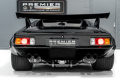 De Tomaso Pantera V8. SHOW WINNER. NOW SOLD, SIMILAR REQUIRED. PLEASE CALL 01903 254800 14