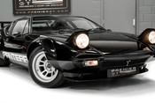 De Tomaso Pantera V8. SHOW WINNER. NOW SOLD, SIMILAR REQUIRED. PLEASE CALL 01903 254800 25