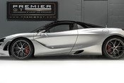 McLaren 720S SPIDER. 4.0 V8 NOW SOLD. SIMILAR REQUIRED CALL 01903 254 800. 6