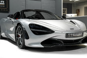 McLaren 720S SPIDER. 4.0 V8 NOW SOLD. SIMILAR REQUIRED CALL 01903 254 800. 37